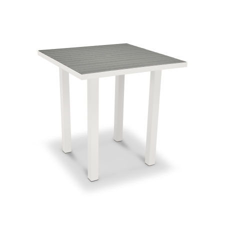 "36"" Square Counter Table"