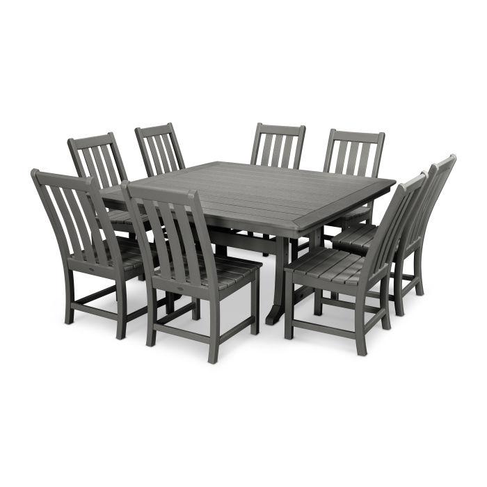 Cool Vineyard 9 Piece Dining Set Cjindustries Chair Design For Home Cjindustriesco