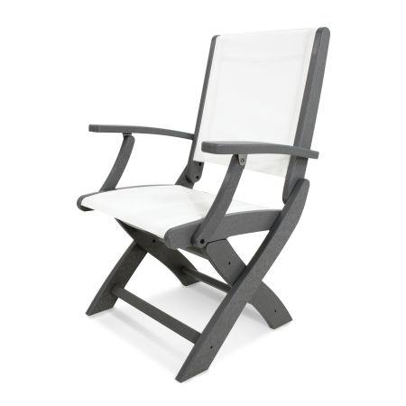 Coastal Folding Chair