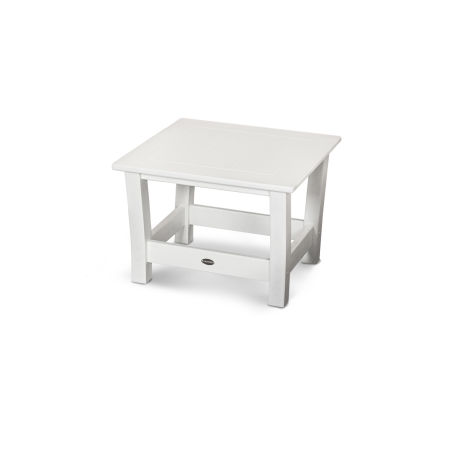 Harbour End Table