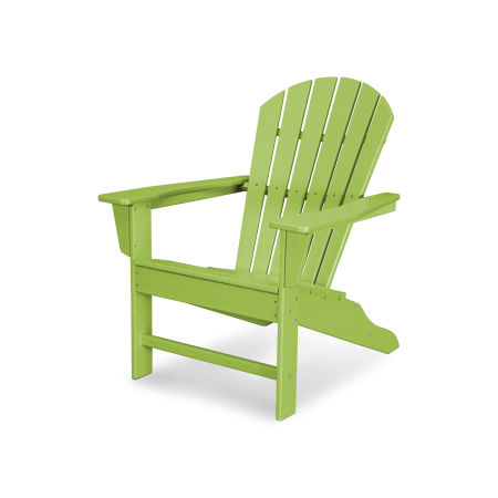 South Beach Adirondack in Lime