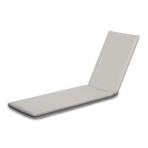 """Chaise Cushion - 78""""D x 20.5""""W x 2.5""""H"""