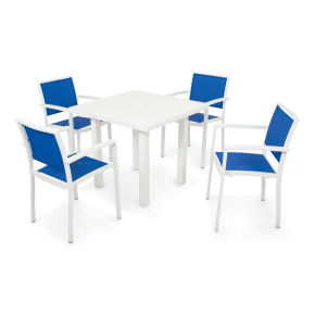 Bayline™ 5-Piece Dining Set