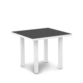 "36"" Square Dining Table"
