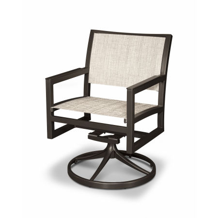 Cube Swivel Rocker