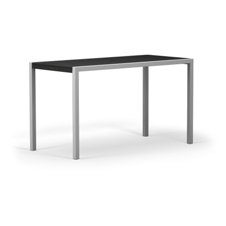 "MOD SOLID™ 36"" x 73"" Bar Table"