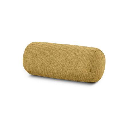 Outdoor Bolster Pillow in Blend Honey