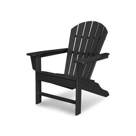 South Beach Adirondack in Black
