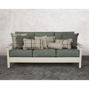 Rustic Farmhouse 8-Piece Outdoor Pillow Set