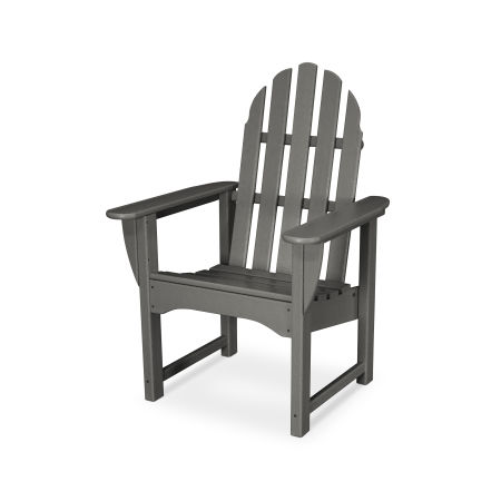 Classic Adirondack Casual Dining Chair