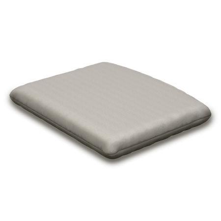 """Seat Cushion - 12.65""""D x 15""""W x 2.5""""H"""