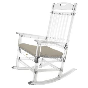 "20"" x 20"" Seat Cushion"