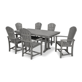 Palm Coast 7 Piece Dining