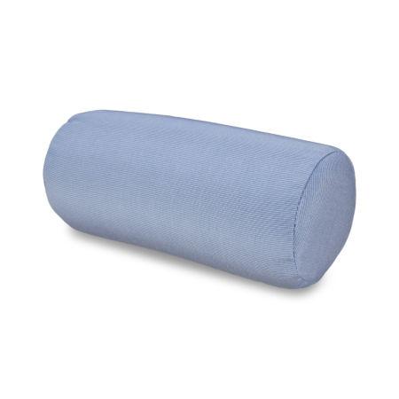 Ateeva™ Headrest Pillow - Two Strap in Air Blue
