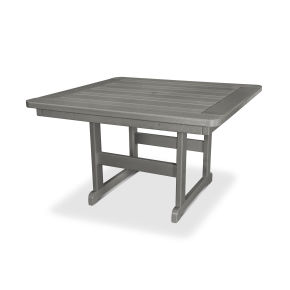 "Park 48"" Square Table"