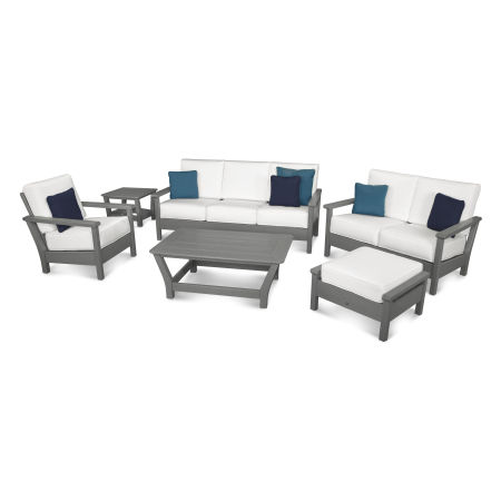 Harbour 6-Piece Outdoor Living Set