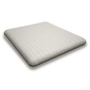 """Seat Cushion - 16.5""""D x 17.5""""W x 2.5""""H"""