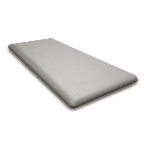 """Seat Cushion - 43.5""""D x 18.5""""W x 2.5""""H"""
