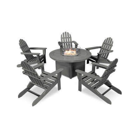 Fire Pit Tables Polywood 174 Polywood 174 Official Store