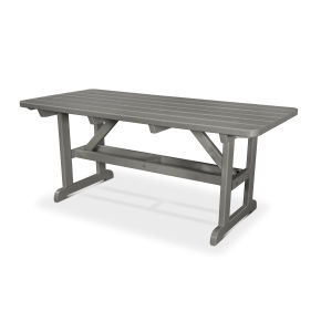 "Park 33"" x 72"" Picnic Table"