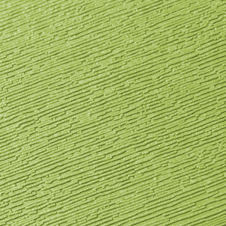 Lime POLYWOOD Lumber Sample in Vintage Finish