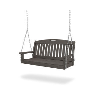 "Nautical 48"" Swing in Vintage Finish"
