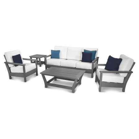 Harbour 5-Piece Set
