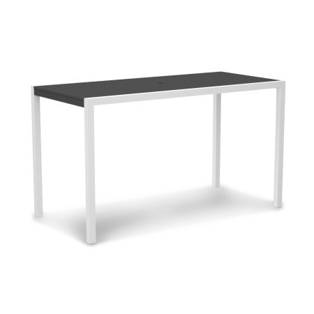 "MOD 36"" x 73"" Bar Table"