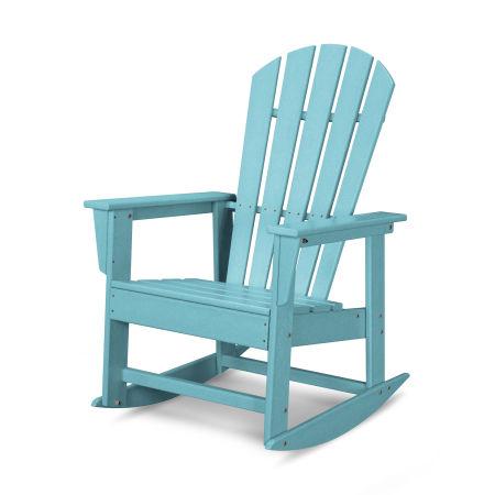 South Beach Rocking Chair in Aruba