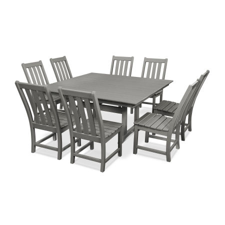 Vineyard 9-Piece Farmhouse Dining Set