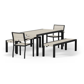 Metro™ 5-Piece Dining Set