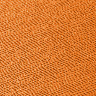 Tangerine POLYWOOD Lumber Sample in Vintage Finish
