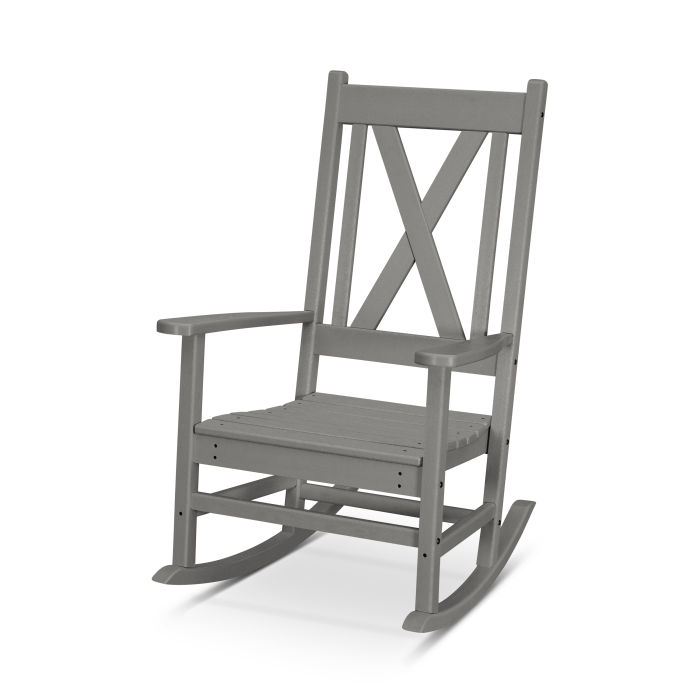 Cool Polywood Braxton Porch Rocking Chair R180 Polywood Ocoug Best Dining Table And Chair Ideas Images Ocougorg