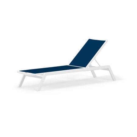 Bayline™ Chaise