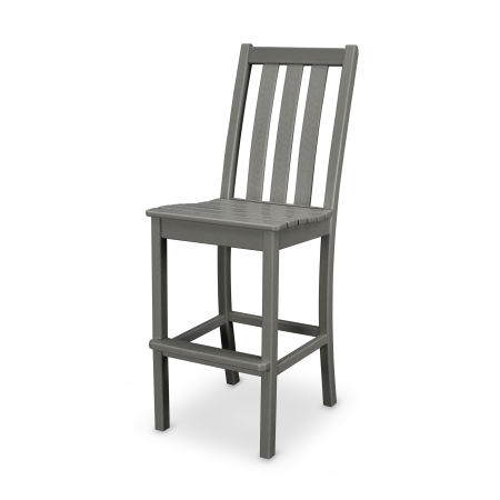 Vineyard Bar Side Chair