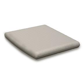 """Seat Cushion - 16.25""""D x 17.5""""W x 2.5""""H"""