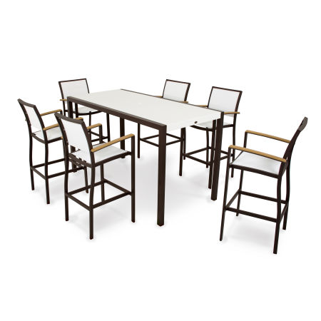 Bayline™ 6-Piece Dining Set