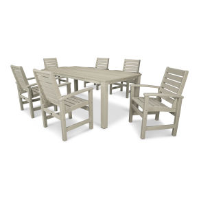 Signature 7-Piece Harvest Dining Set