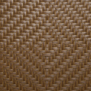 Tigerwood Weave Sample