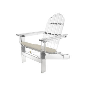 "20"" x 17.5"" Seat Cushion"