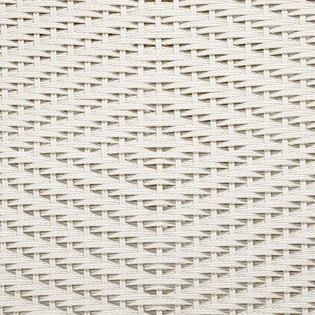 White Weave Sample
