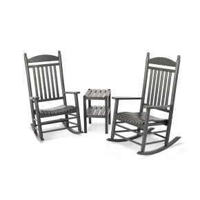 Jefferson 3-Piece Rocking Chair Set