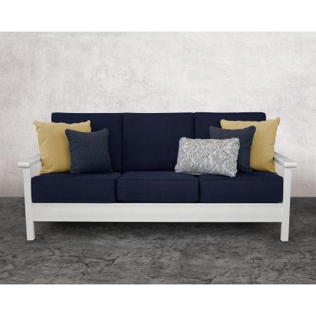 Modern Nautical 5-Piece Outdoor Pillow Set