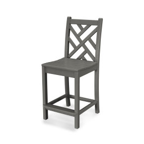 Chippendale Counter Side Chair