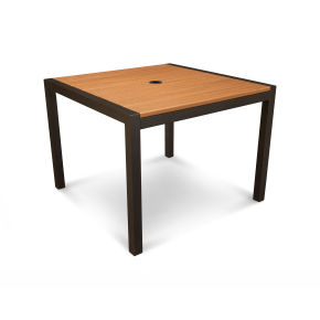 """Harvest 39"""" x 39"""" Dining Table"""