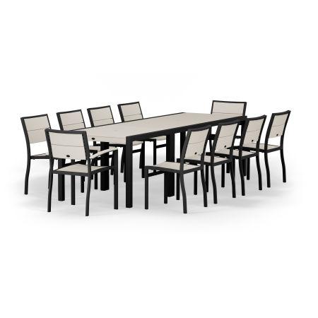Metro™ 12-Piece Dining Set