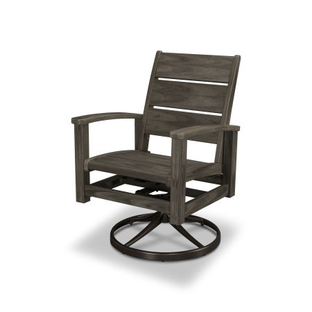 Select Signature Swivel Rocking Chair Dining Chair