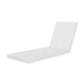"Chaise Cushion - 75.25""D x 22.25""W x 2.5""H"