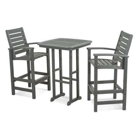 Signature 3-Piece Bar Set