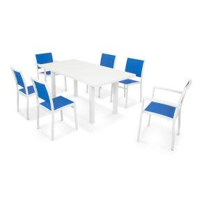 Bayline™ 7-Piece Dining Set